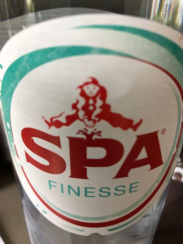 Spa Finesse 1,5L (marie Henriette) - Produit