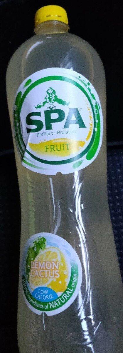 SPA Lemon Cactus - Produit - fr