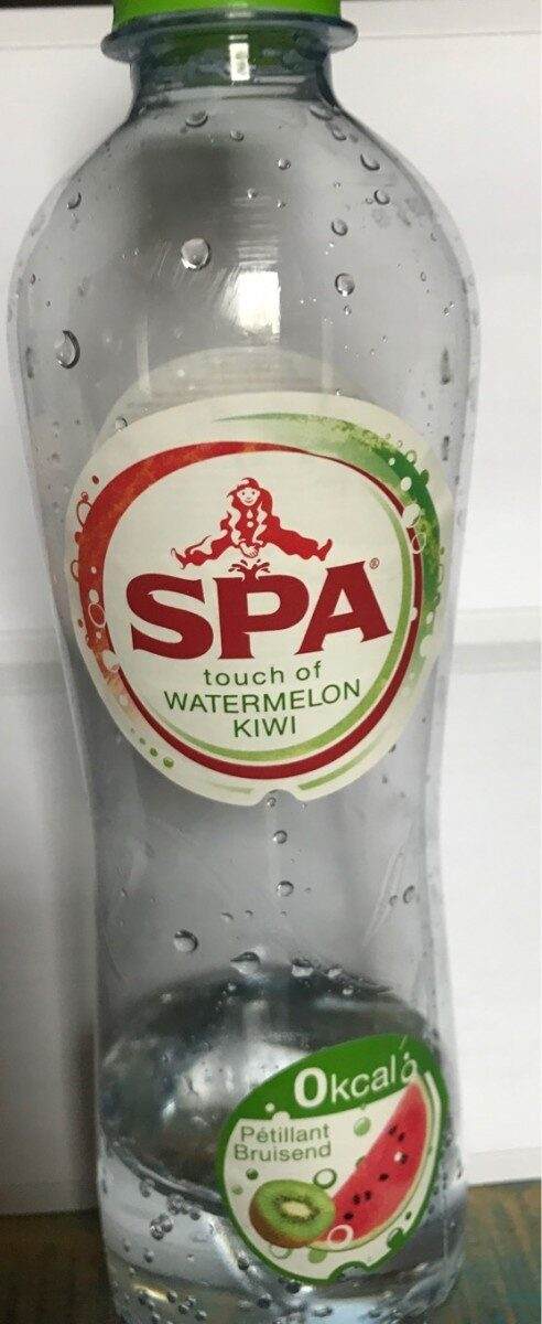 Spa touch of watermelon kiwi - Product