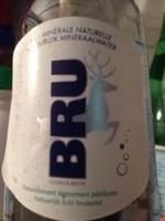 BRU - Product