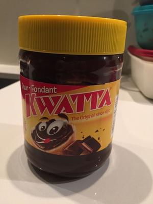 Kwatta fondant - Product