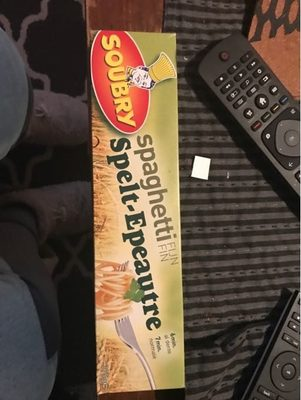 Spaghetti Fin Epautre - Product