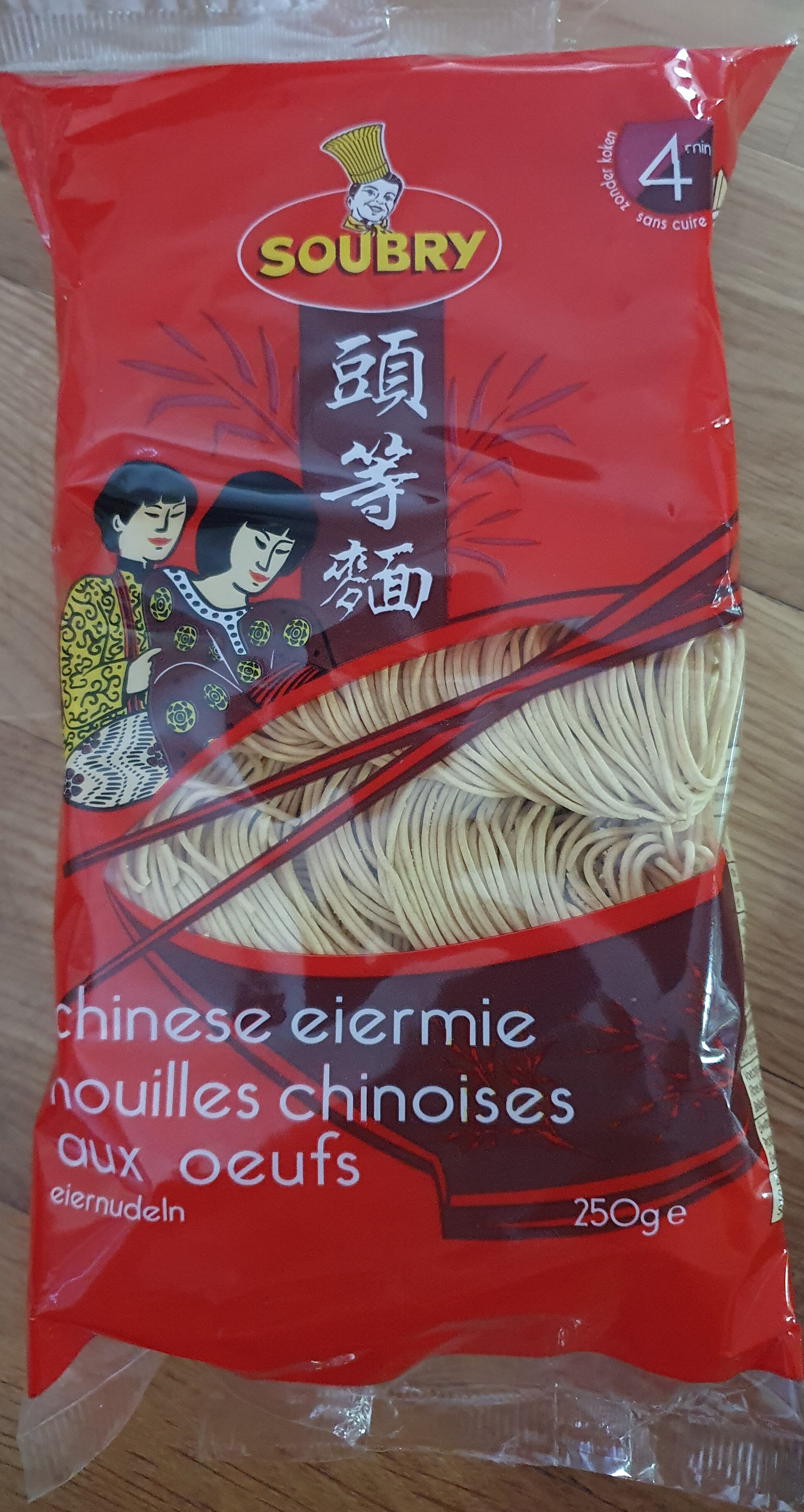 Chinese Eiermie - Product - nl