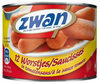 TV worstjes in tomatensaus - Product