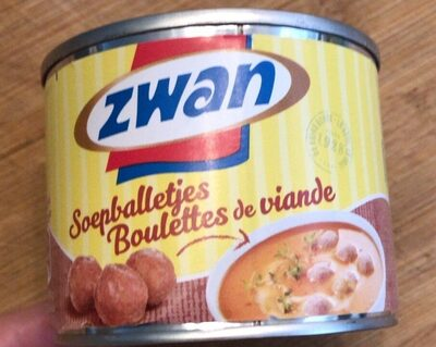 Boulettes de viande - Produit - fr