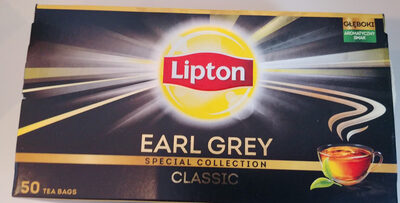Earl Grey classic - Produkt
