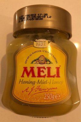 Meli Miel - Product