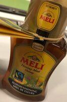 MELI miel de fleurs - Product - fr