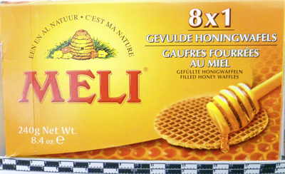 Meli - Product