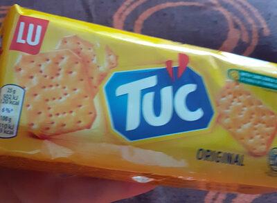 TUC Original - Prodotto - en