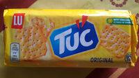 TUC Original - Producto - es