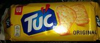 TUC Original - Prodotto