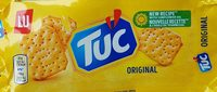 Biscuit salé Crackers TUC Original - Product
