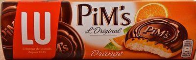 Pim's L'Original Orange - Product - fr