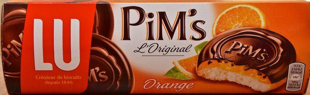 PiM's L'Original Orange - Product