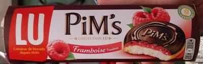 Pim's framboise - Product - fr