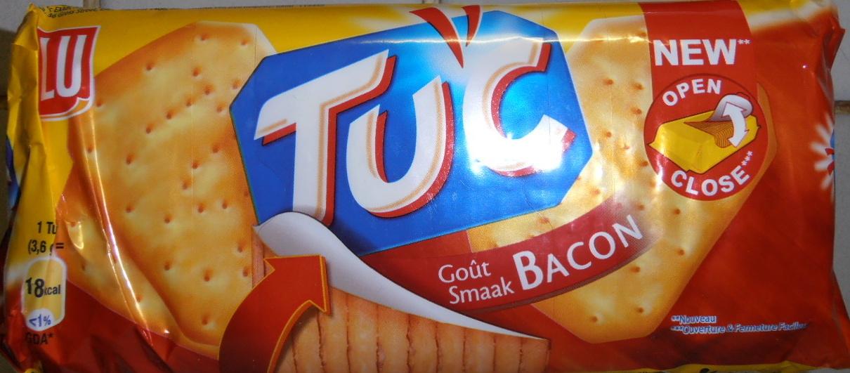 Tuc Bacon - Produkt