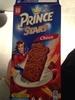 Prince Start Choco - Produit