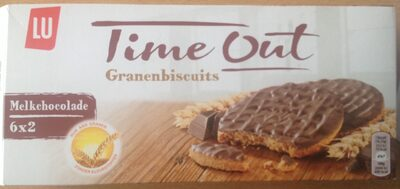 Dunne maiswafels - Product - nl