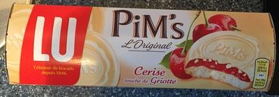 PiM's L'Original Cerise touche de Griotte - Produit