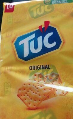 Tuc original - Product - fr