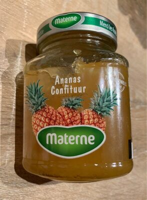 Confiture D'ananas - Product - fr