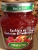 Confiture Nectarines & Framboises - Product