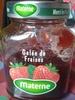 Gelée de fraise - Product