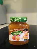 Abricots A Tartiner - Product