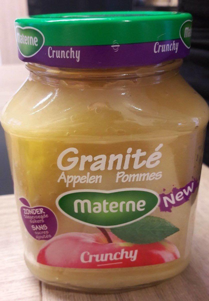 Granité pomme - Product - fr