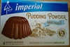 Pudding Powder Chocolat Non sucré - Produit