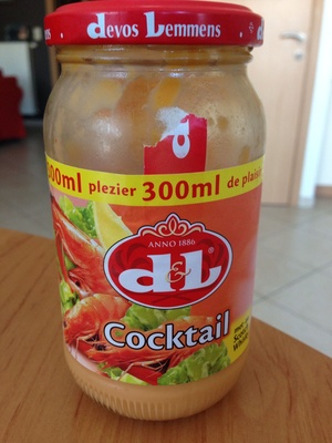 Cocktail - Product