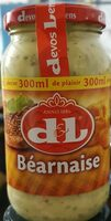 Béarnaise - Produit - fr