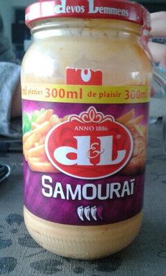 D&L, Samouraï - Produit - fr