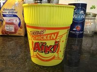 Aïki Noodles Cup Chicken - Prodotto - fr