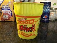 Aïki Noodles Cup Chicken - Product