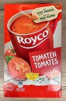 Classic Tomates 25 Sachets - Product - fr