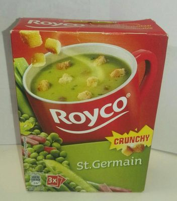 Royco Minute Soup St. Germain - Product