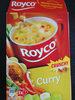 Royco Minute Soup Indian Curry - Product