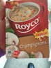 Royco Champions - Product
