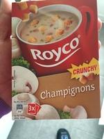 Royco Champions - Produit