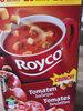 Soupe De Tomates Boulettes Minute Soup C - Product