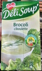 Déli Soup' Brocoli Ciboulette - Produit