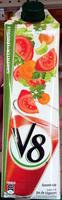 Cocktail de jus de légumes - Product - fr