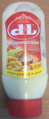 Mayon(n)aise - Product