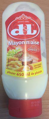 Mayon(n)aise - Produit