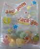 Jack'gom gommes parisiennes - Product