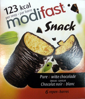 MODIFAST. Protein  Shape - Product - fr