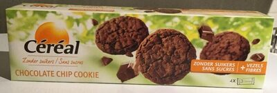 Chocolate Chip Cookie - Product