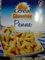 Céréal Pâtes Sans Gluten - Produit